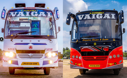 Panruti Bus Ticket Booking Services