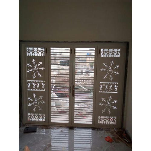 Aluminium Entry Door Aluminium Ke Darwaje Aluminum Door