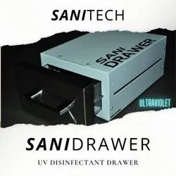 Uv Disinfectant Drawer
