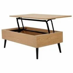 Excellenza Wood,MS CTB-100 Coffee Table Lift Up Fitting, For Home,Hotel