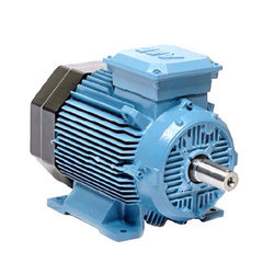 Electrical Industrial Motors
