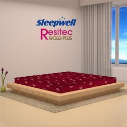 Resitec Gold Plus Sleepwell Mattress