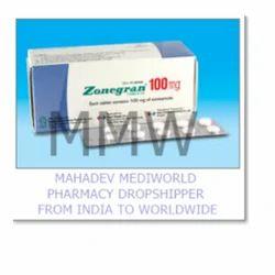Zonegran Medicines