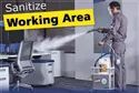 Covid 19 Disinfection And Sanitization Services In Delhi NCR