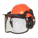 Abs Engineer Safety Helmet, Construction