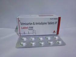 Telmisartan And Amlodipine