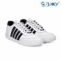 Pvc Men Casual Shoes