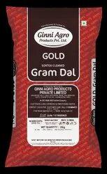 Sortex Cleaned Gram Dal, Packaging Type: Bag