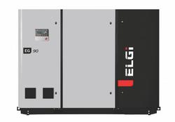 EG Series Screw Compressors EG 90