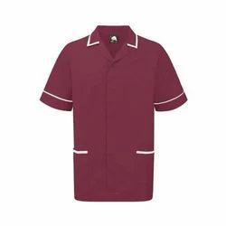 Darwin Collar T Shirt