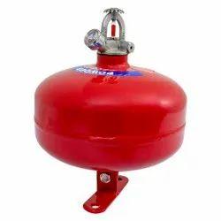 Sloak Automatic Fire Extinguisher
