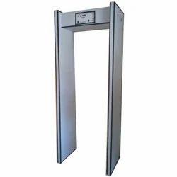 DFMD-01 Door Frame Metal Detectors