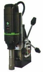 Positron Magnetic Core Drill Machine