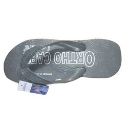 Mens Ortho Care Rubber Slipper