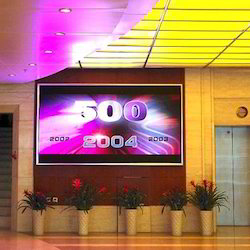 P4 Indoor LED Display Video Wall