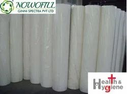 Hydrophyllic Spunbonded material
