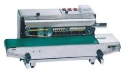 Continuous Bend Sealer Machine