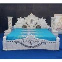 Marble Bed