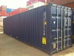 Used Dry Shipping Cargo Container