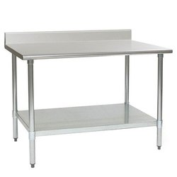 2 Layer SS Working Tables
