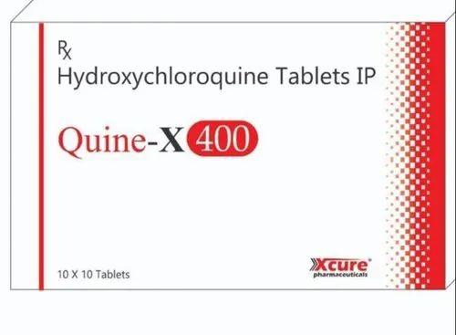 Quine X 400