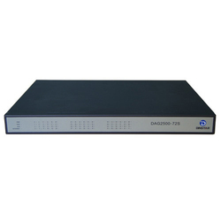 Analog VoIP Gateway FXS 72 Port