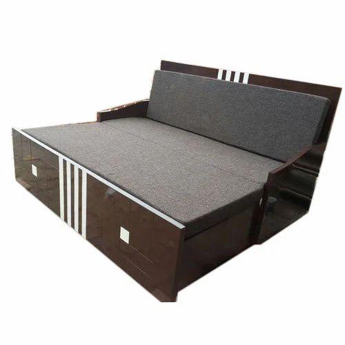 Wooden Modular Sofa Bed At Rs 10500