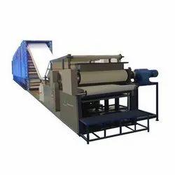 Pappadam Drying Machine