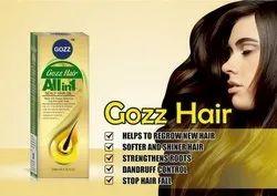 GOZZ HAIR OIL