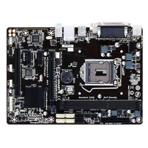 Gigabyte B85 Gaming Motherboard