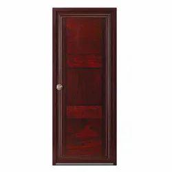 Brown Sintex Sierra Doors