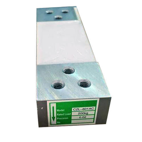 Load Cell - CZL 601AC