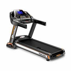 Motorized Treadmill - NEW