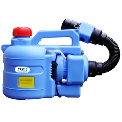 Sanitizing Machine