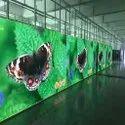 P4.8 Indoor Advertising Display Screen