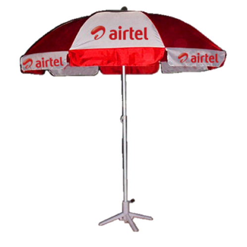 Promotional Garden Umbrellas