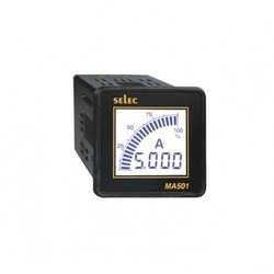 Powered Display Digital Panel Meter
