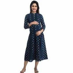 632aa5cd9fd Maternity Dress at Rs 2499  piece
