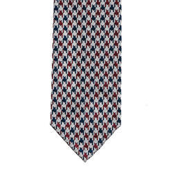 Jacquard Tie