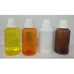 300 Ml Mouthwash Taper Cap Bottle