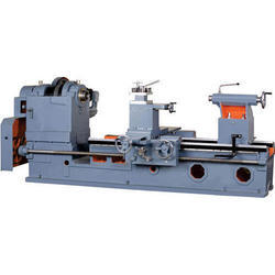 Manual Heavy Duty Lathe Machine