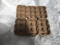 Paper Pulp Egg Box