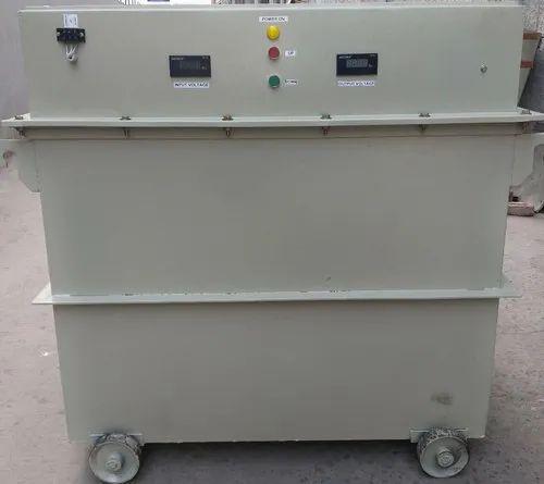 15V 5000A AC Current Source