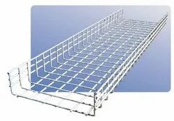 Wire Mash Cable Tray