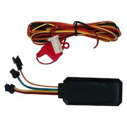 Wire Car GPS Tracking Device