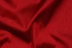 C*N 44-45 Cherry Silk Fabric for Garments, GSM: 100-150