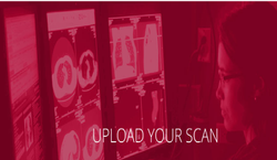 Upload Your Scan Services