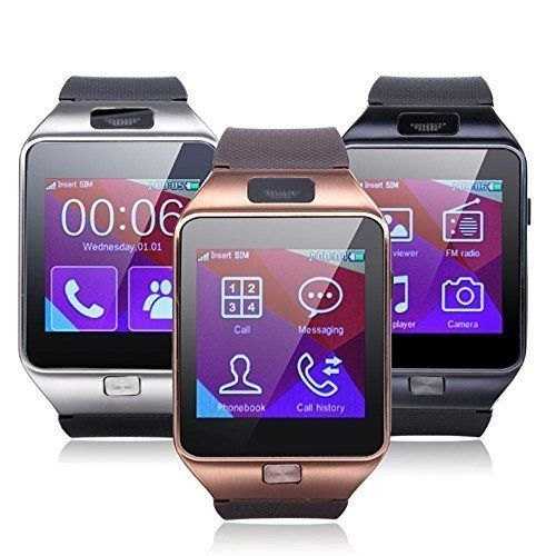 Boy Smart Watch