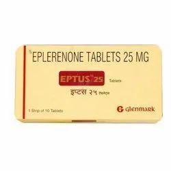 Eptus 25 Mg Tablets