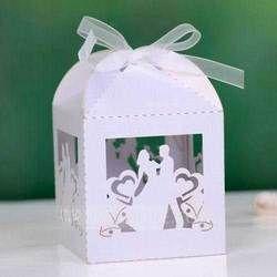 Cake Paper Box
